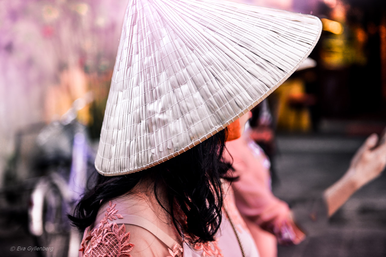 Gamla staden i Hoi An – En bildberättelse