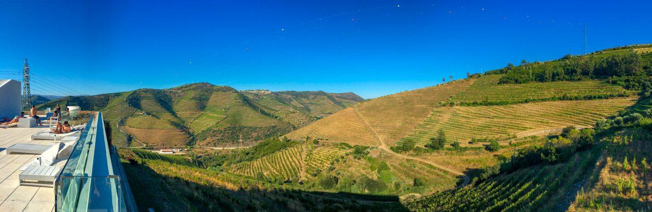 Bo på vingård i Portugal - Quinta de Casaldronho 12