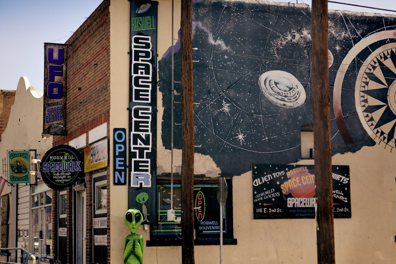 Roswell-New Mexico