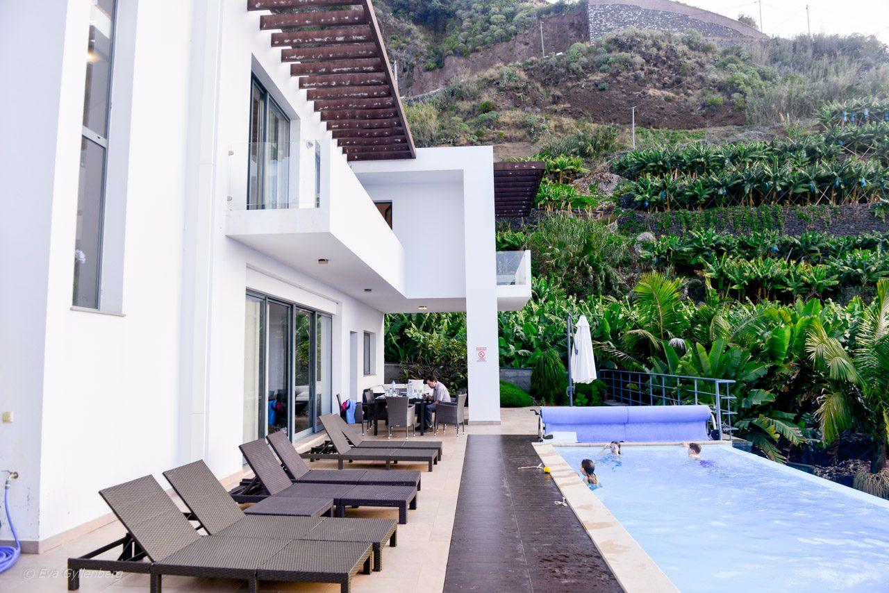 Hyra privat villa på semestern