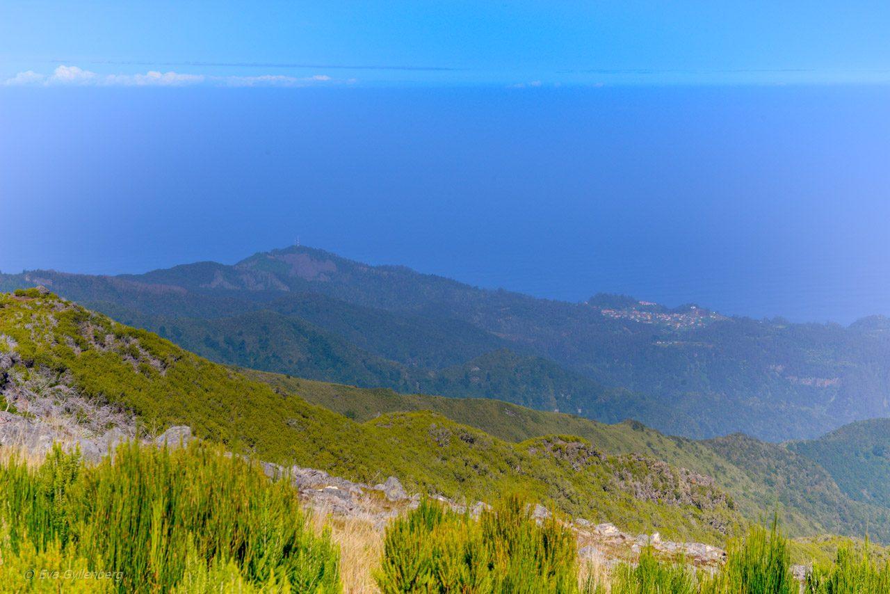 Pico Ruivo Madeira 22