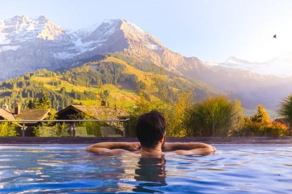 The Cambrian - Schweiz