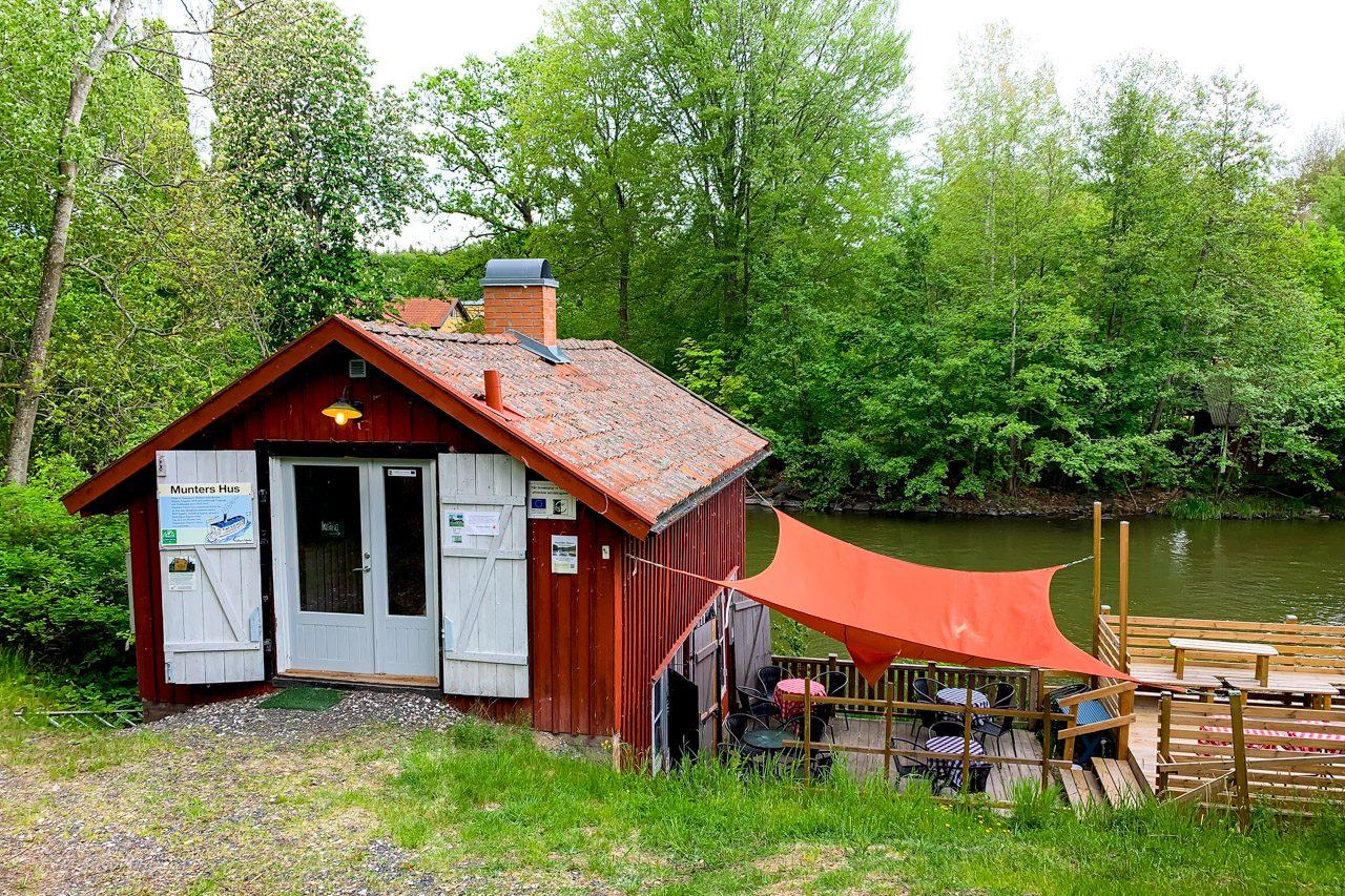 Café Muntherhuset