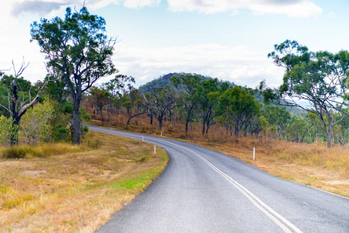 Planering pågår - vi ska åka på äventyr till Australien! 1