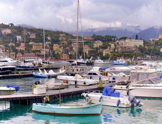 Santa Margherita - Italien
