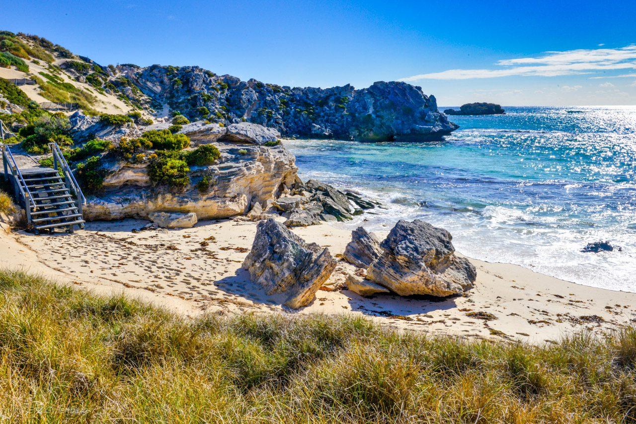 Little Armstrong Bay - Rottnest Island