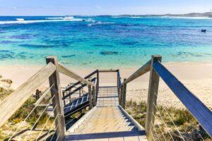 Rottnest Island - Quokkas, cyklar och bländande stränder 13