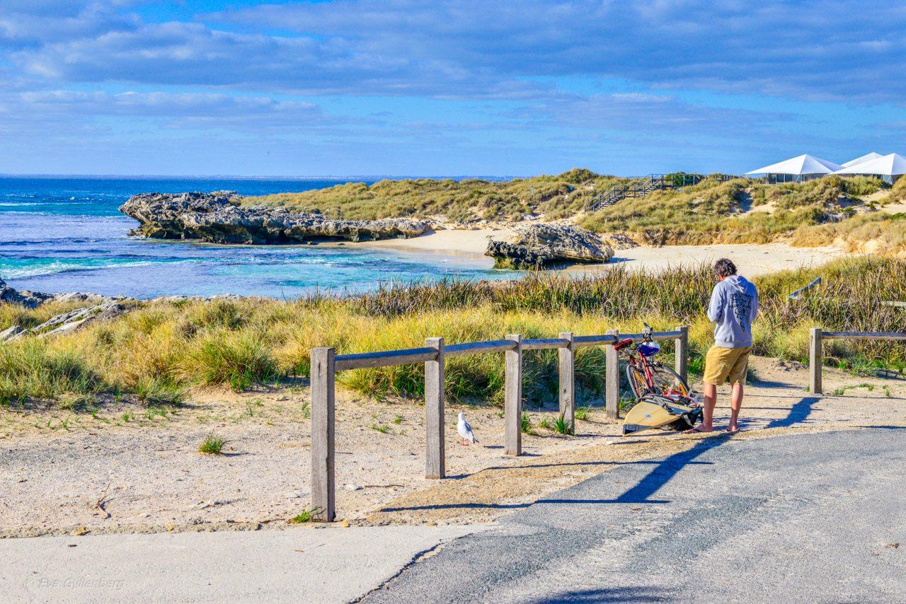 Rottnest Island - Australien - Glamping