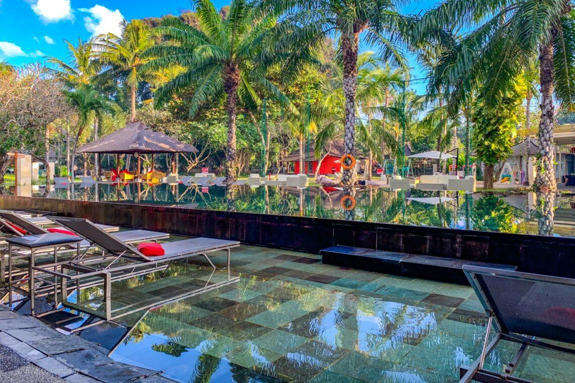 Segara Village - Sanur - Bali
