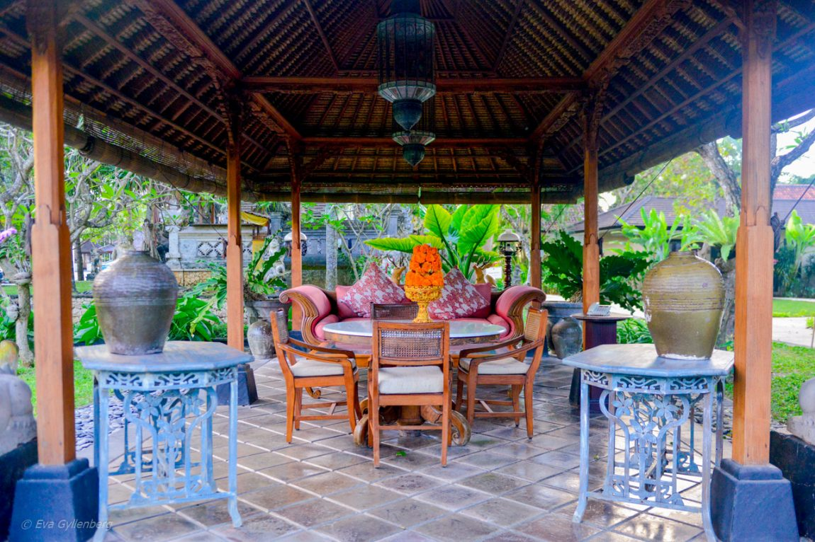 Segara Village - Sanur, Bali 5