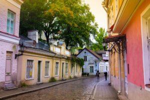 Fotoalbum från Tallinn 32