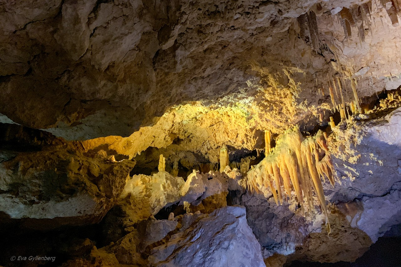 Yanchep National Park - Crystal Cave