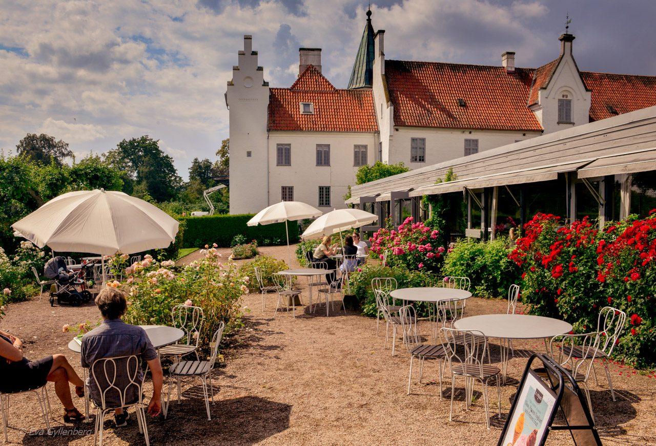Bosjökloster - Skåne