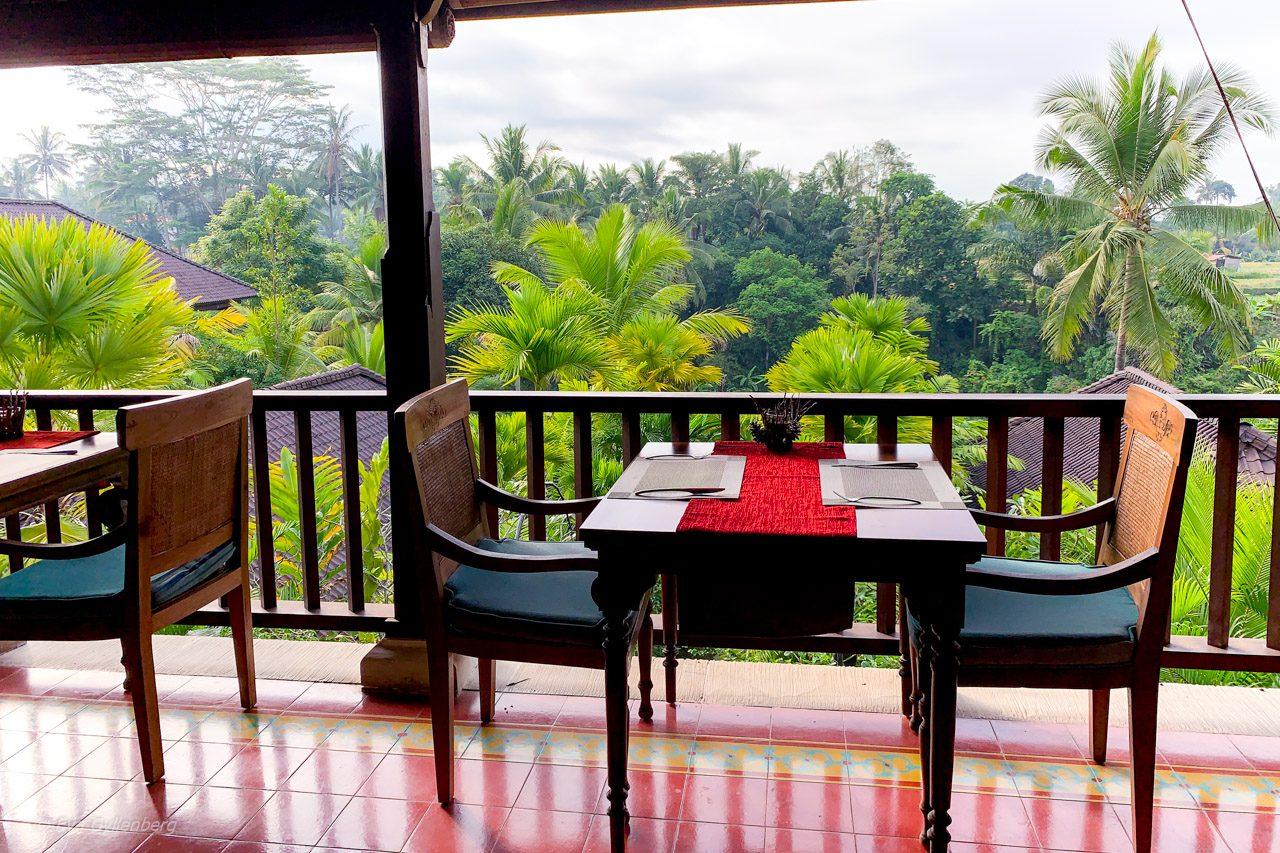 Restaurang Dwaraka Royal Villas