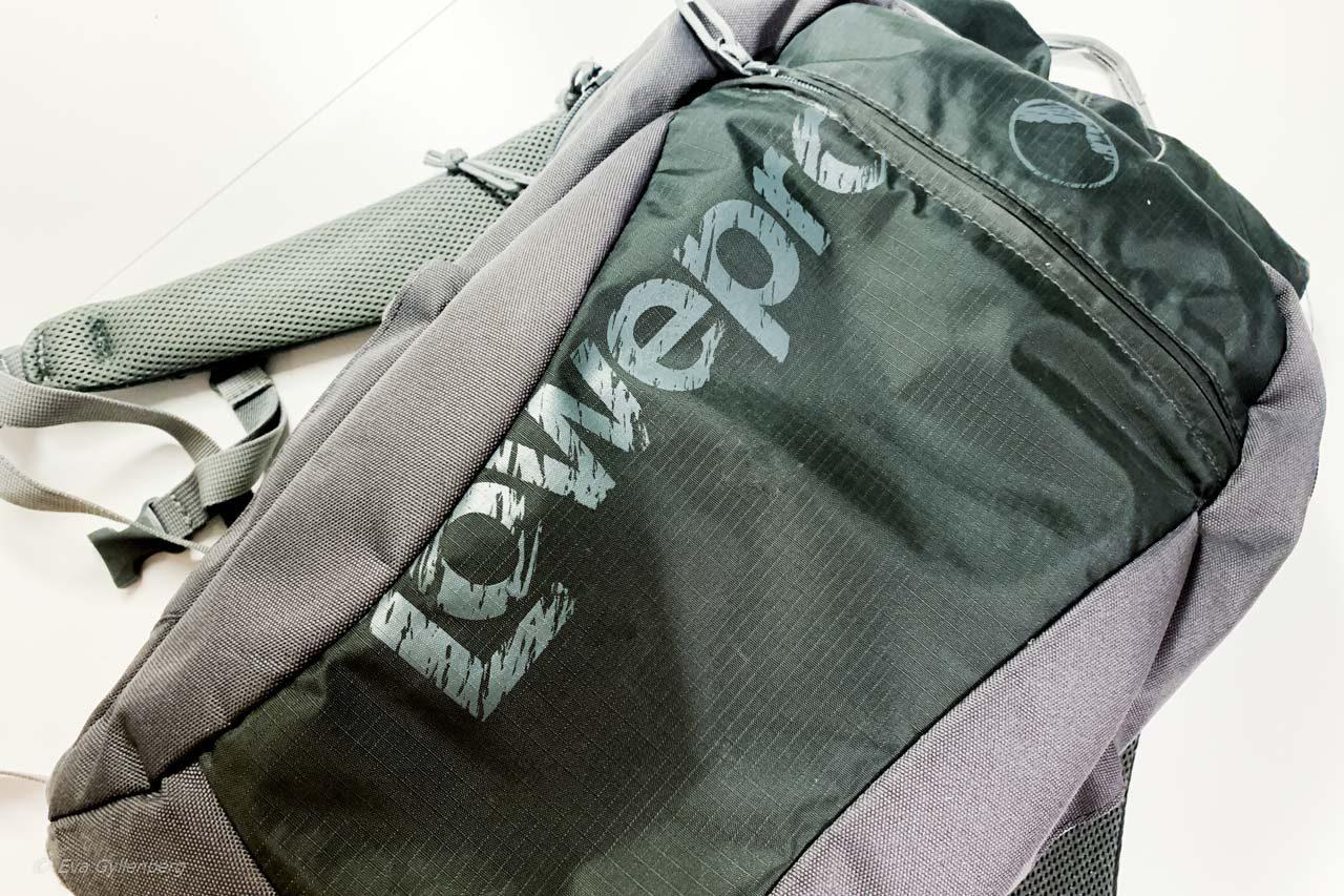 Vad använder Rucksack för ryggsäckar? 6