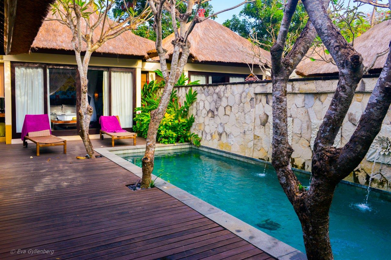 Amarterra villas - Bali