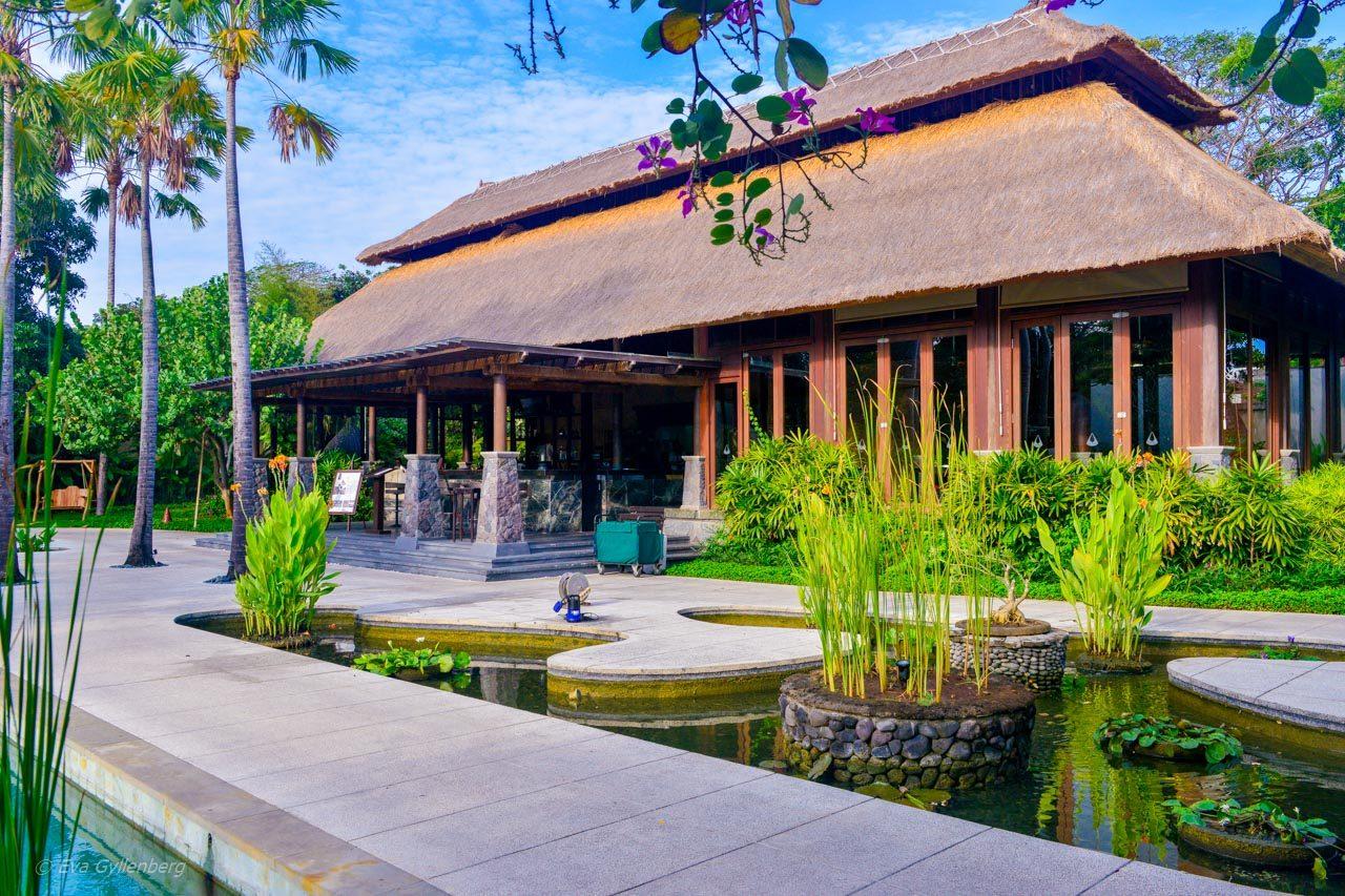 Amarterra Villas-Bali