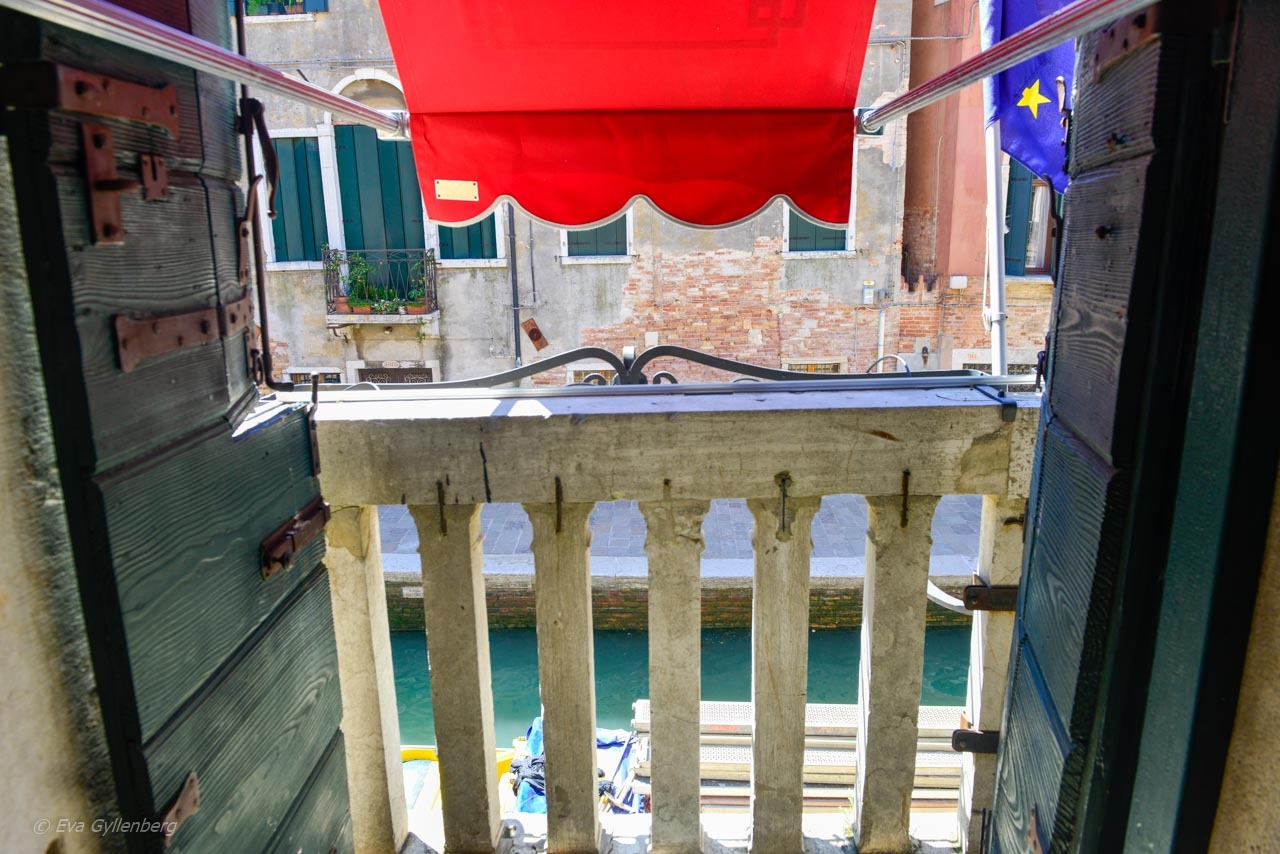 Palazzetto Madonna - Venedig