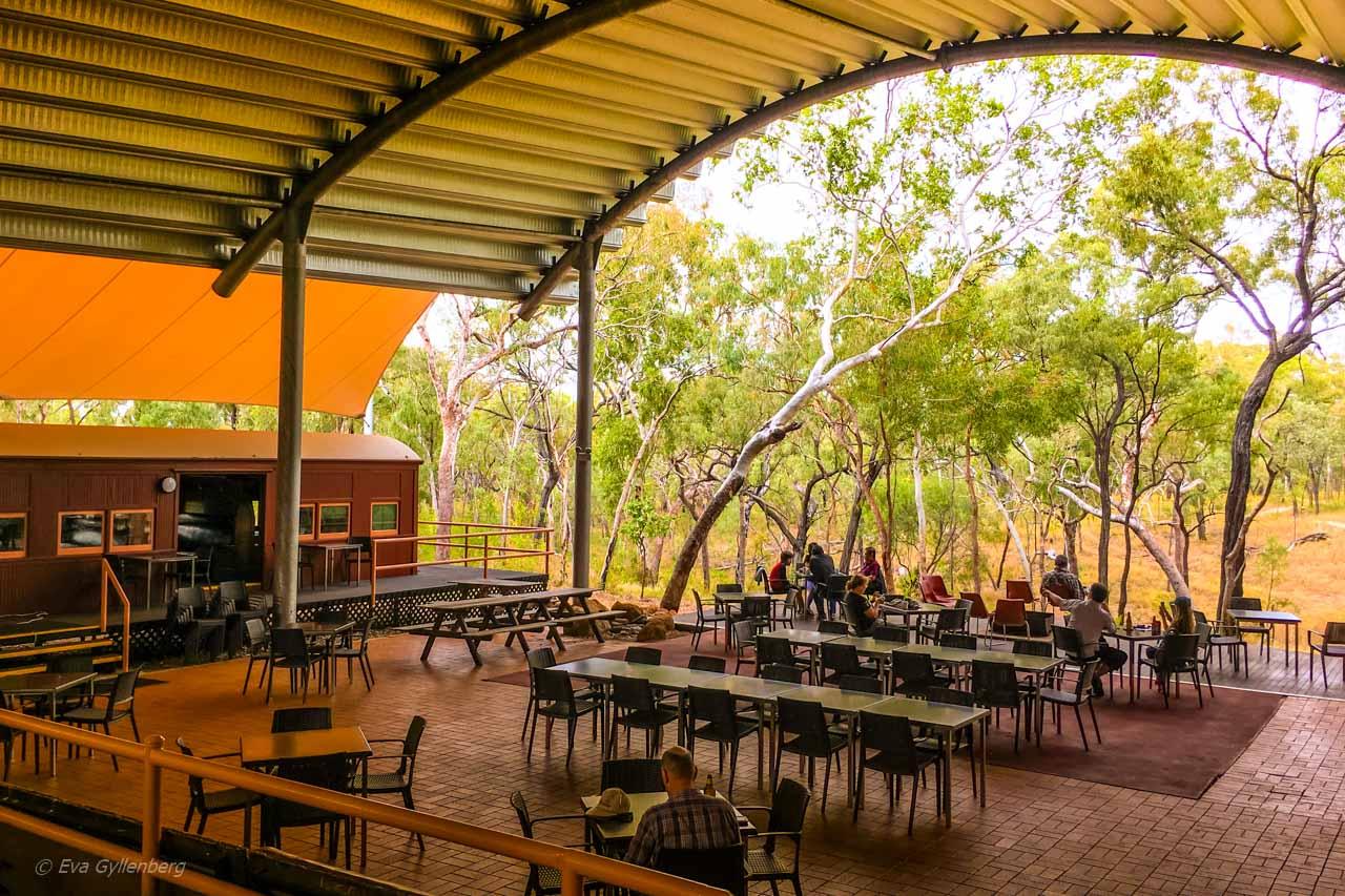 Undara Experience- Australien
