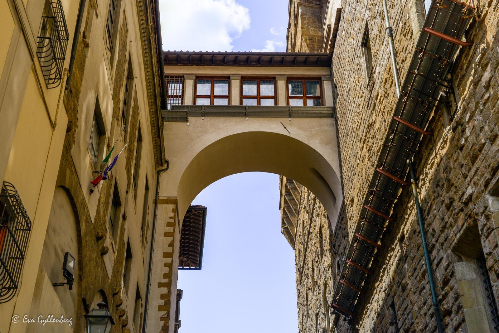 Florens-Italien