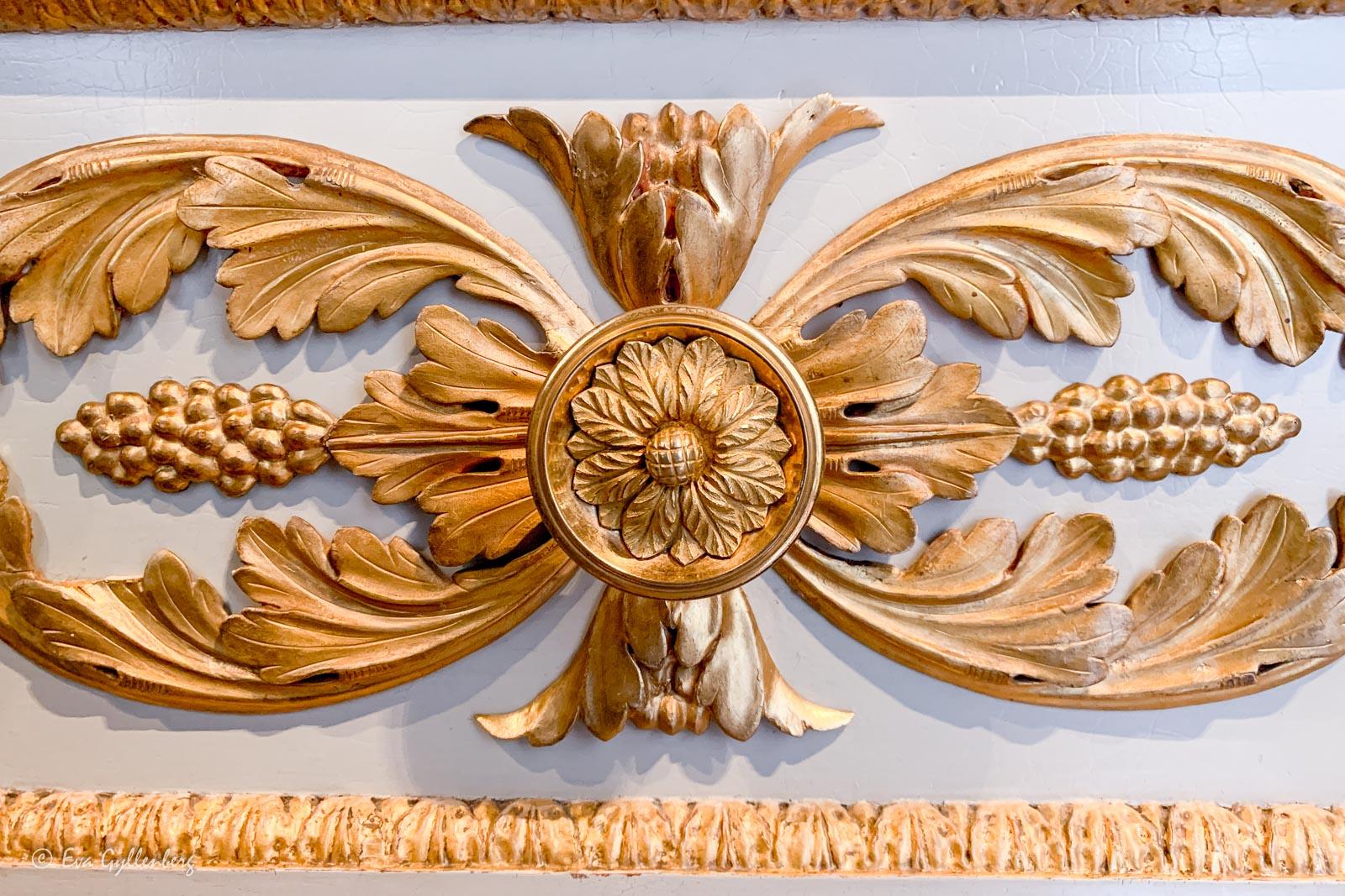 Florens-Dekoration