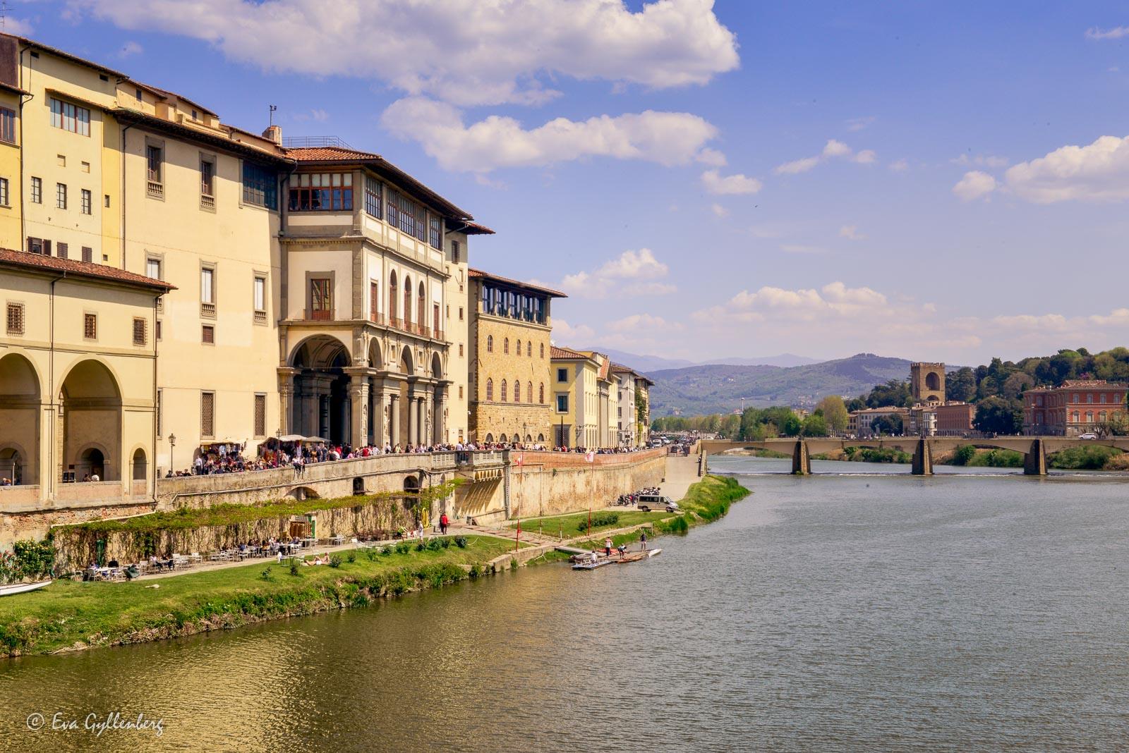 Florens-flod