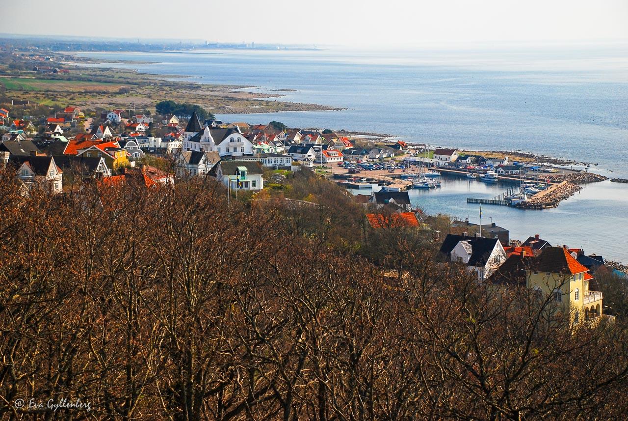 Mölle - Skåne