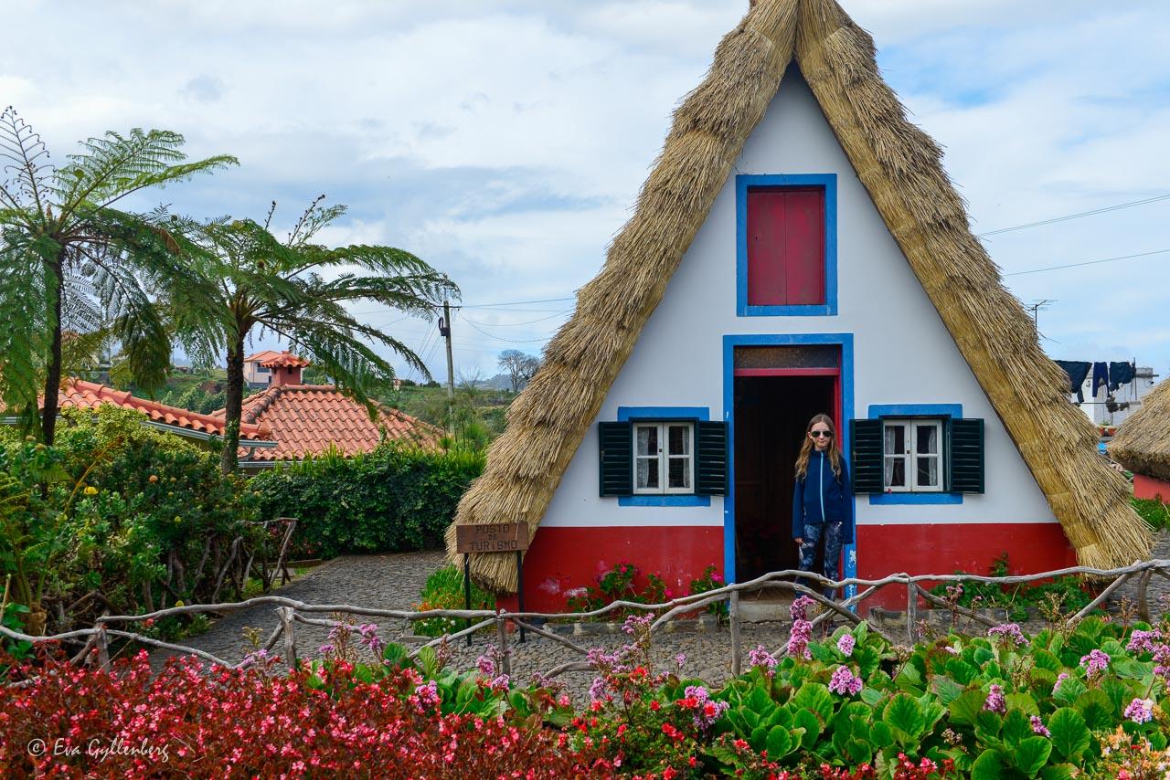 Sevärdheter på Madeira - Mina 10 favoriter 12