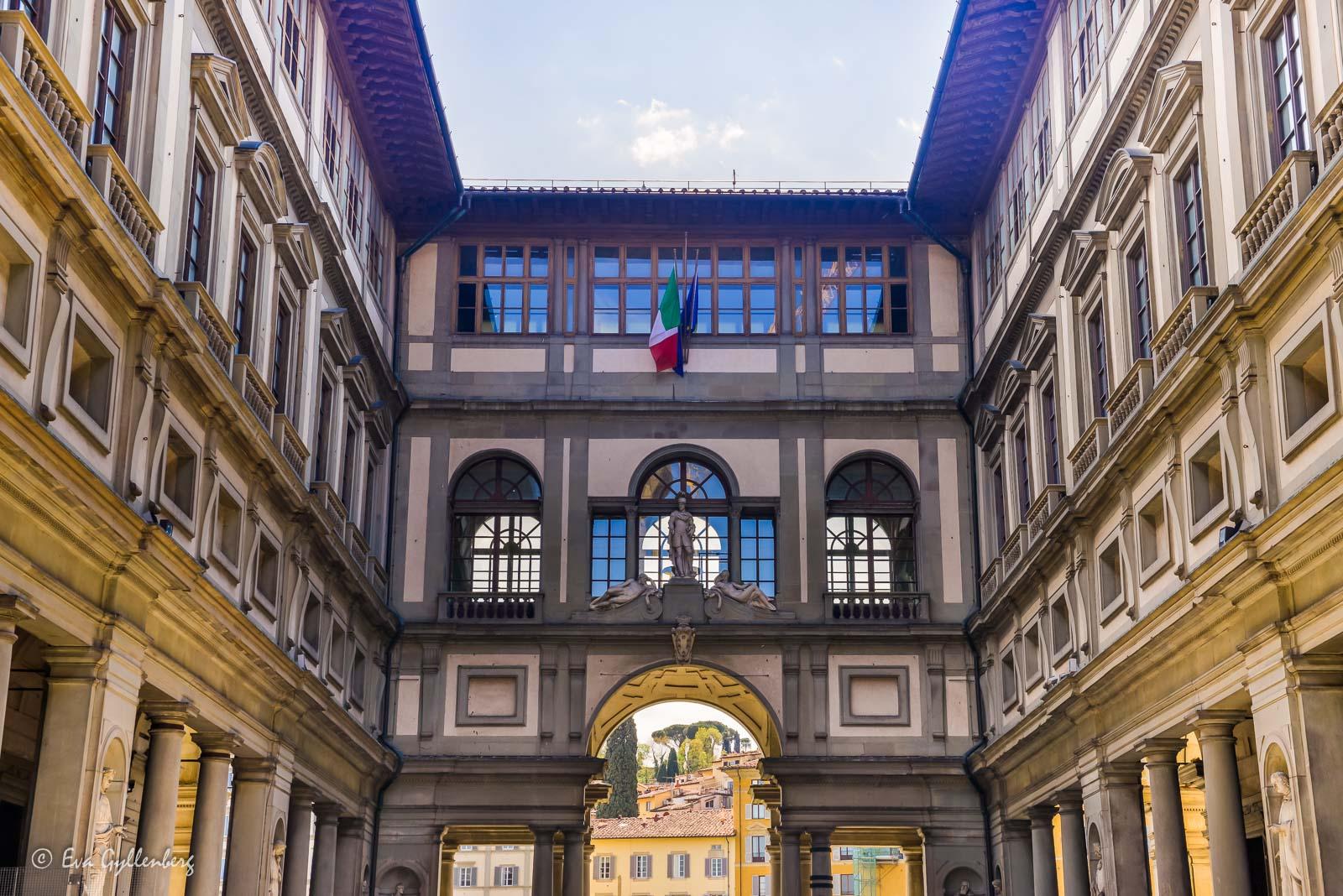 Fotoalbum från Florens 49
