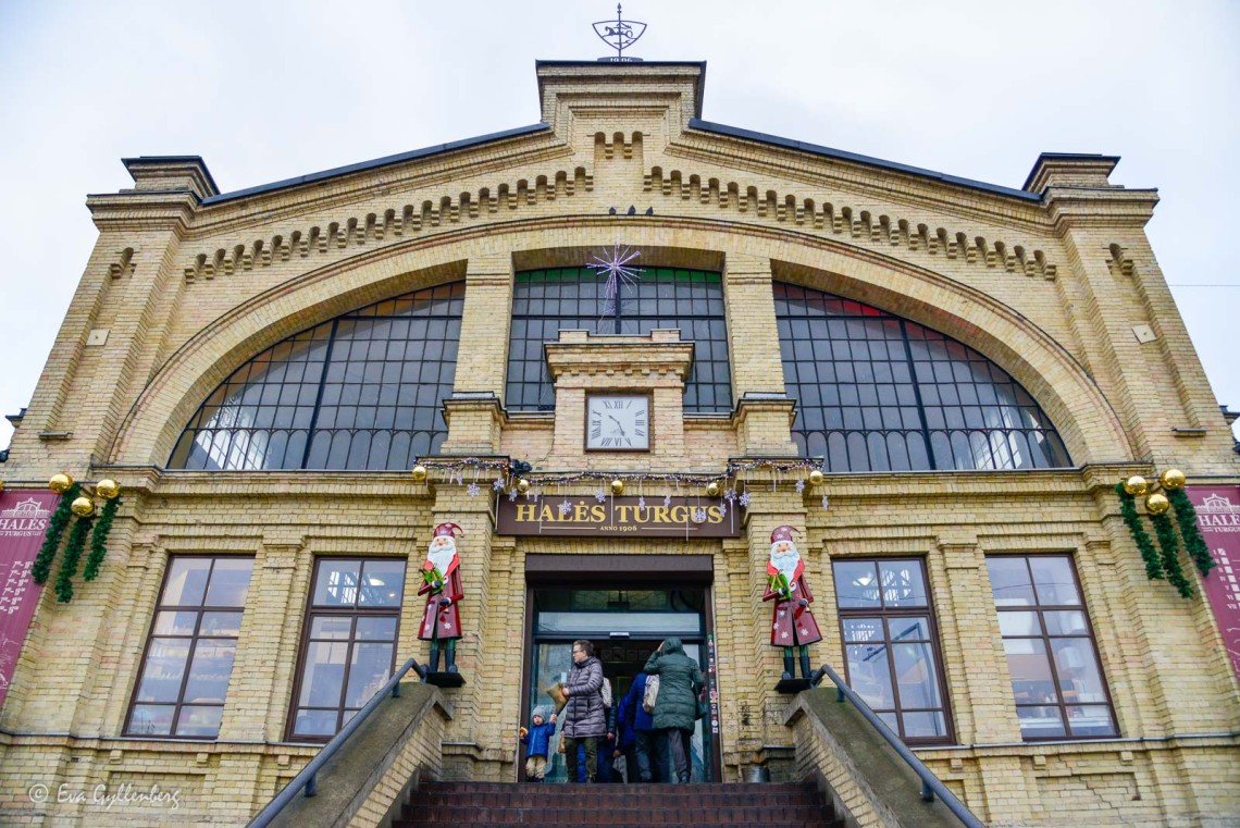 Sevärdheter i Vilnius - Mina 12 favoriter 24