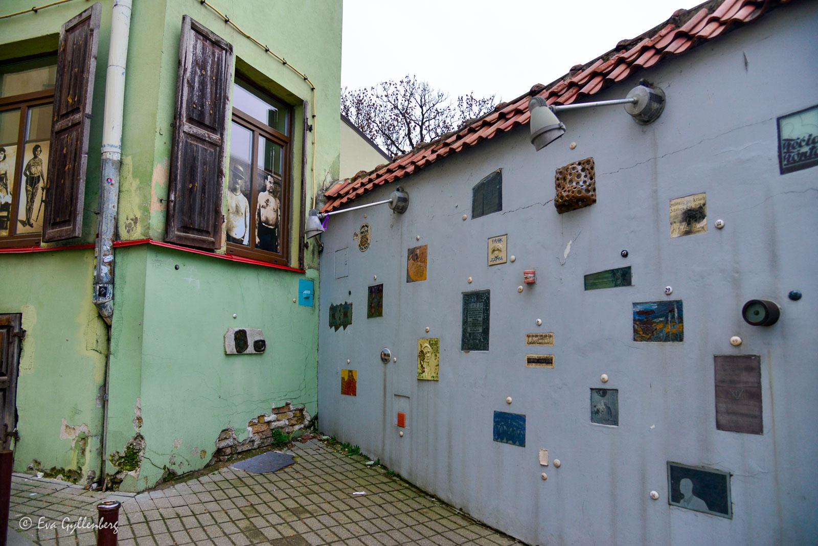 Sevärdheter i Vilnius - Mina 12 favoriter 43