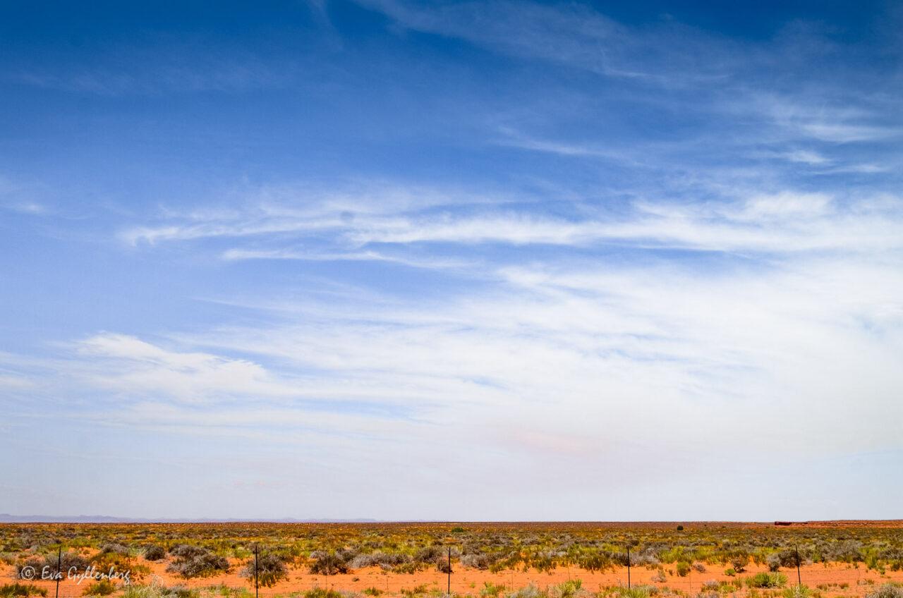 Monument Valley - Ikoniskt landskap i Navajo Nation 10