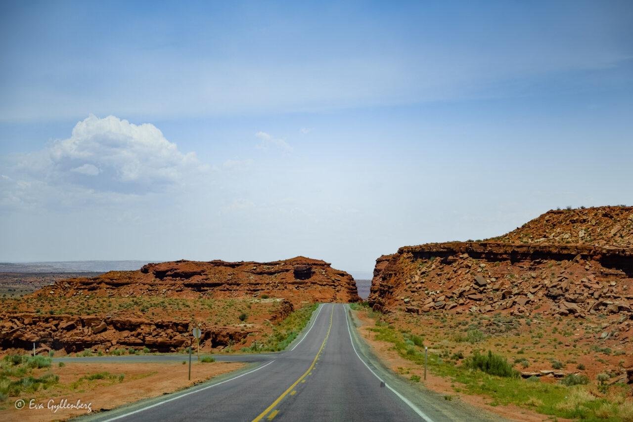 Monument Valley - Ikoniskt landskap i Navajo Nation 27