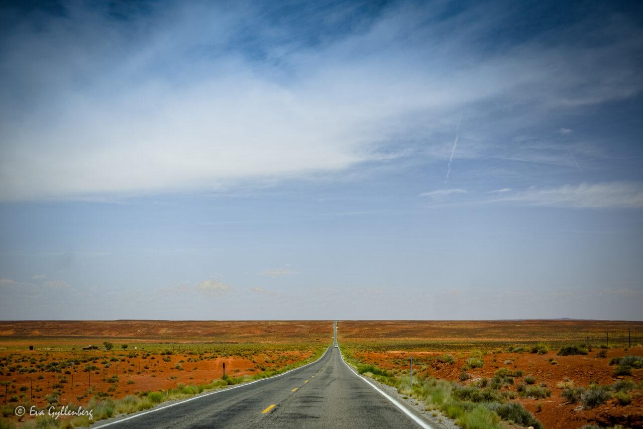 Monument Valley - Ikoniskt landskap i Navajo Nation 29