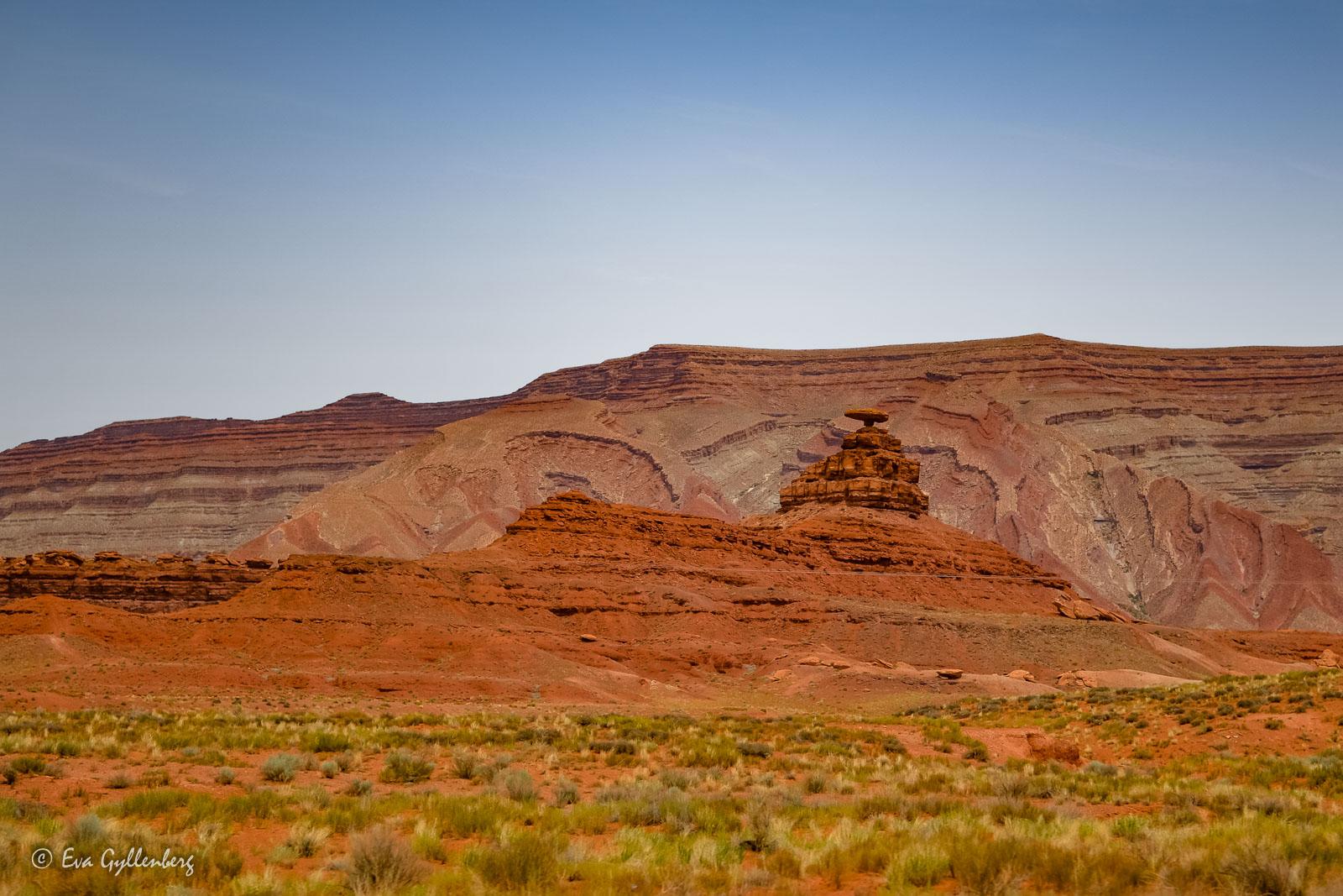 Monument Valley - Ikoniskt landskap i Navajo Nation 33