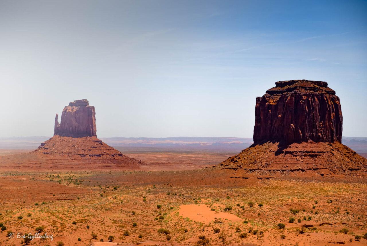 Monument Valley - Ikoniskt landskap i Navajo Nation 7