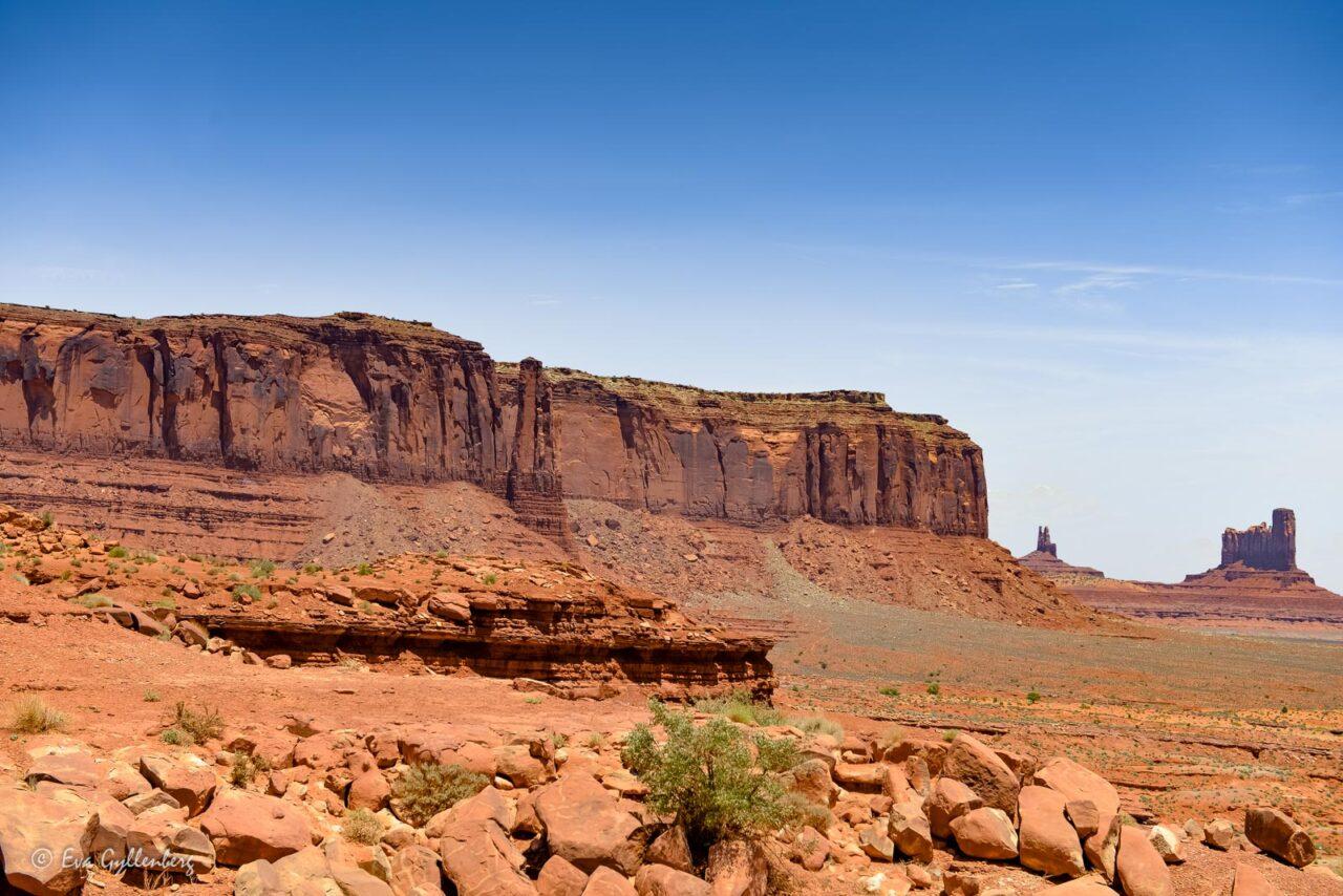 Monument Valley - Ikoniskt landskap i Navajo Nation 12