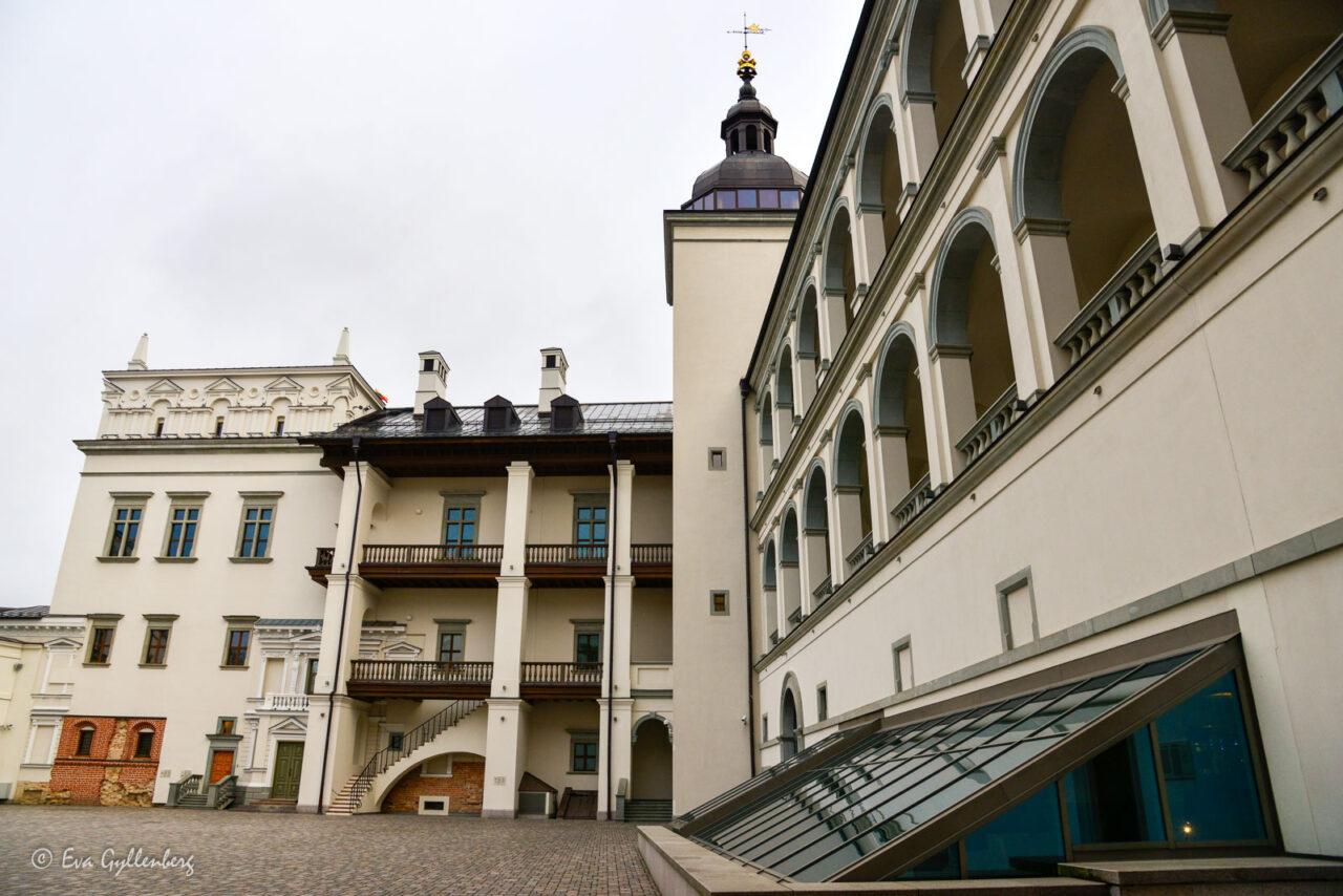 Nationalmuseum - Vilnius