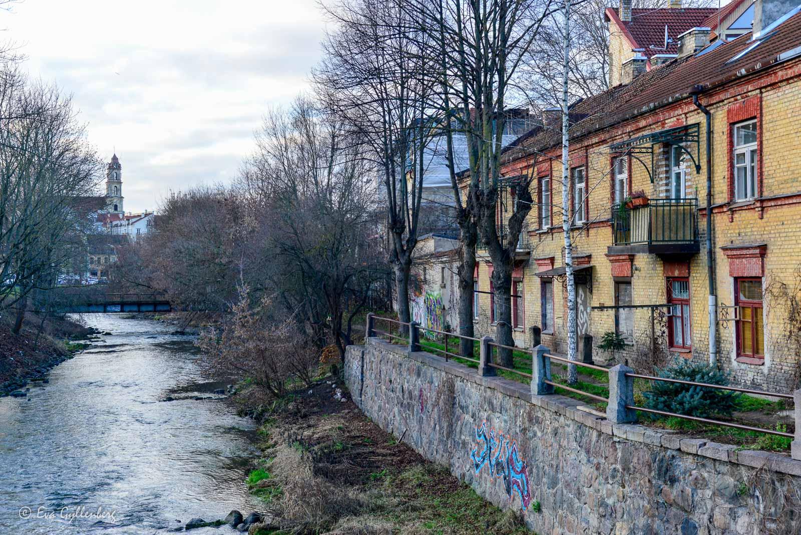 Sevärdheter i Vilnius - Mina 12 favoriter 29