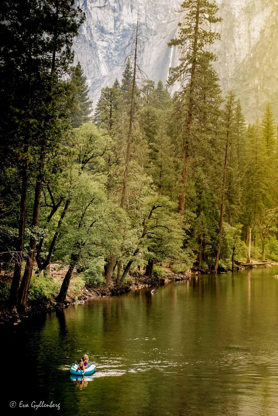 Bildsemester del 1 - Kalifornien i bilder 95