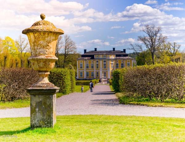 Steninge slott 18