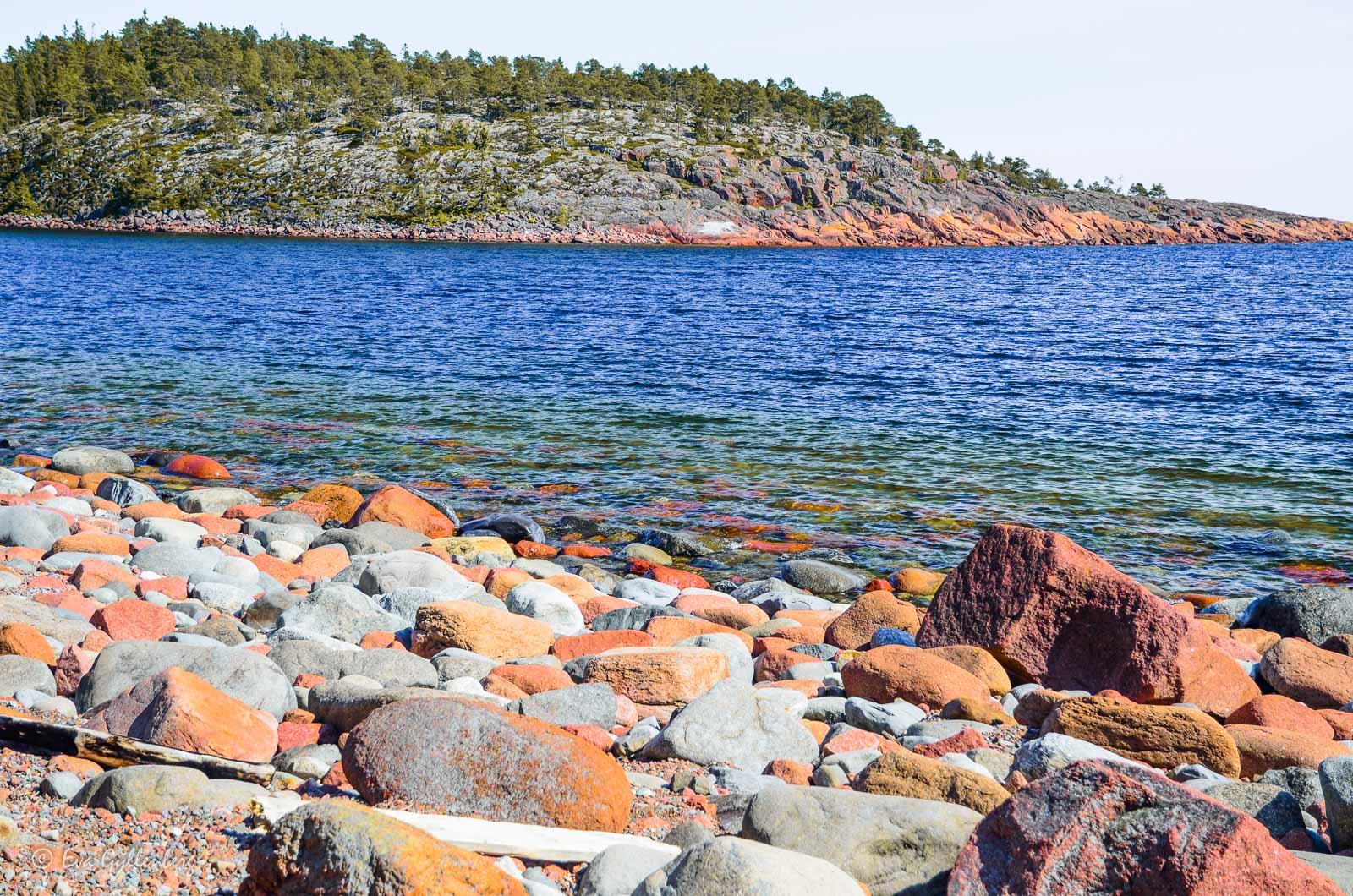 Ulvön - Höga kusten