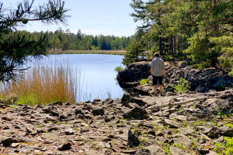Björnö naturreservat