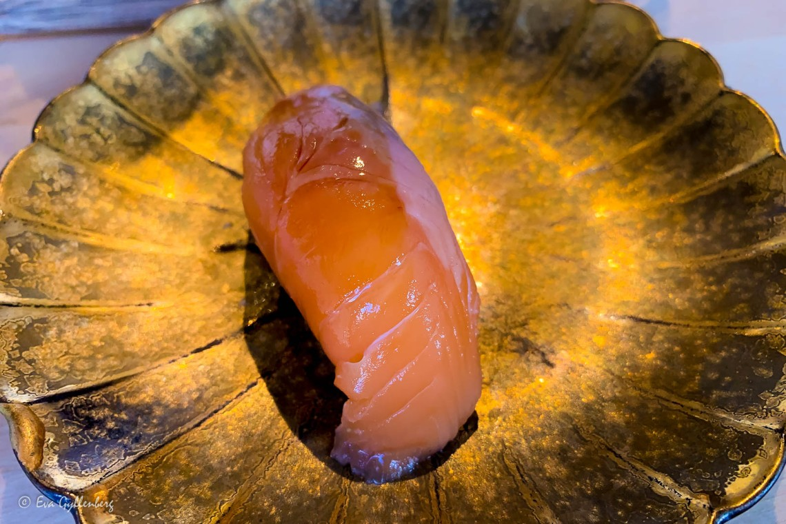 Sushi Sho - Stockholm