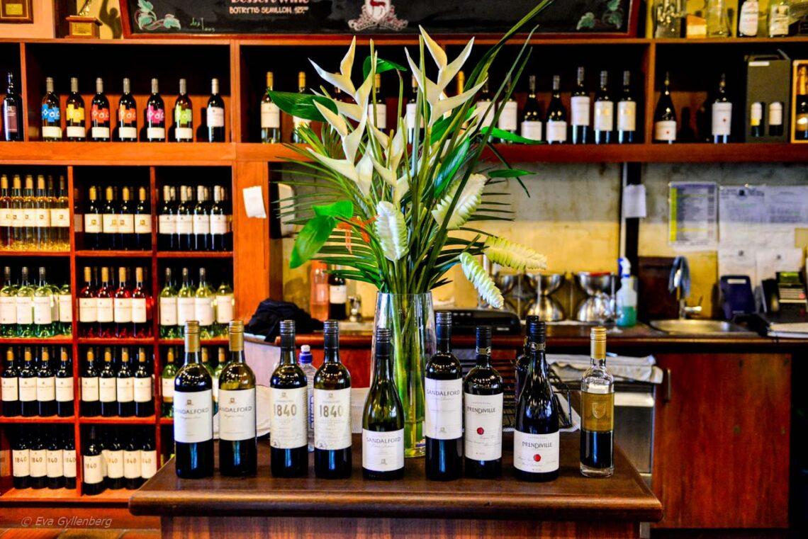 Swan Valley - 6 favoriter bland vingårdar, macadamianötter och kaffe 1