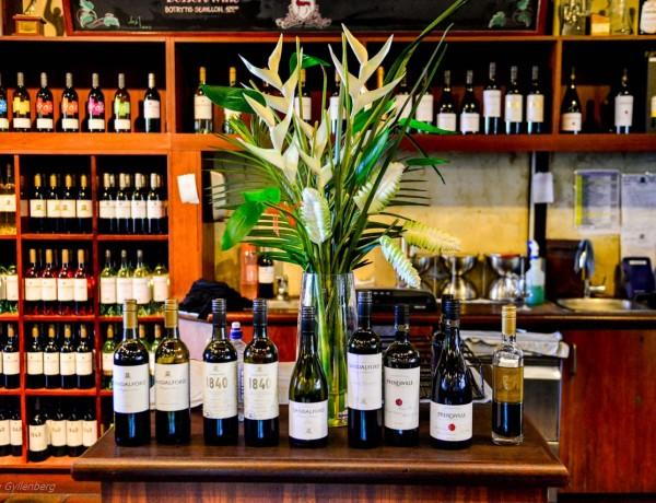 Swan Valley - 6 favoriter bland vingårdar, macadamianötter och kaffe 5