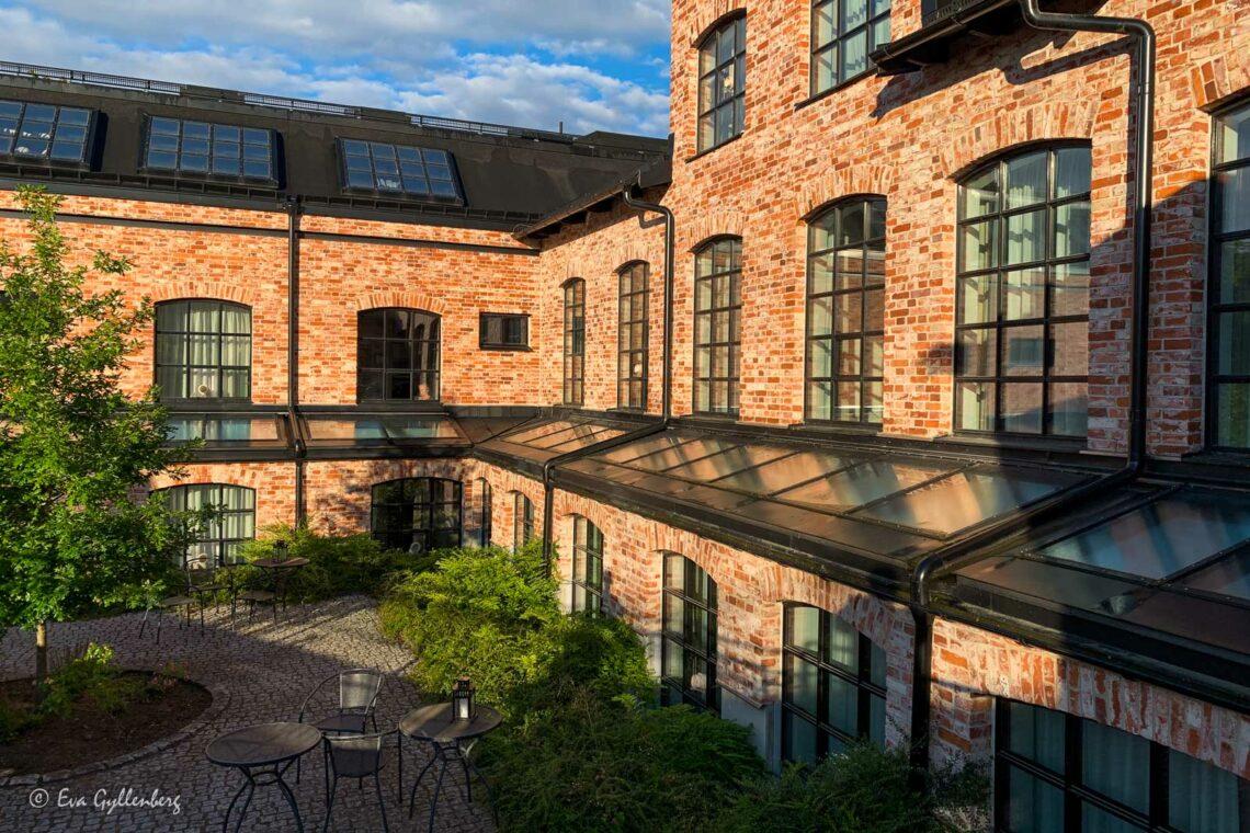 The More Hotel - Snyggt lägenhetshotell i Lund 1