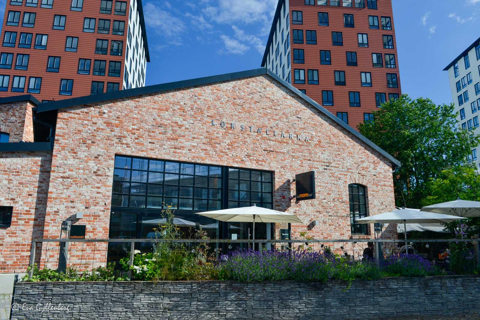 The More Hotel - Snyggt lägenhetshotell i Lund 8