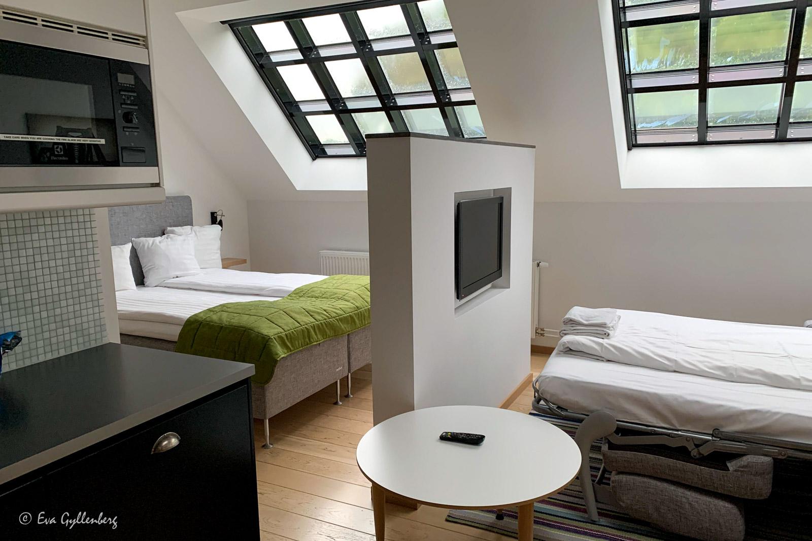 The More Hotel - Snyggt lägenhetshotell i Lund 10