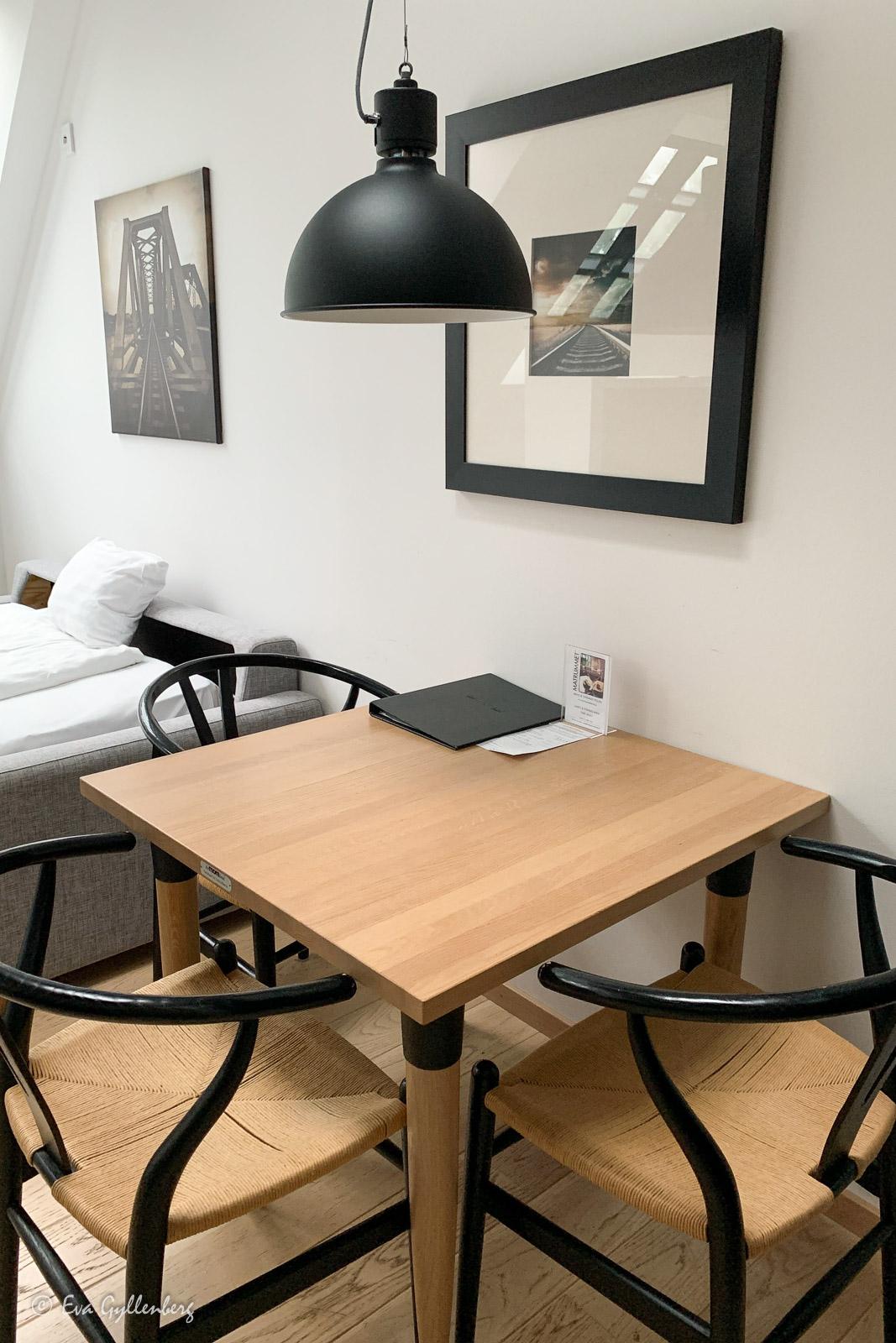 The More Hotel - Snyggt lägenhetshotell i Lund 12